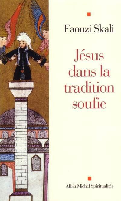 sufi jesus